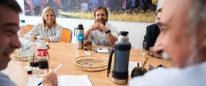 Portal 180 - Primeras impresiones en la coalición sobre la Ley de Urgencia que presentó Lacalle