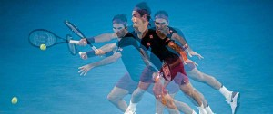 Portal 180 - Federer, Djokovic y Serena avanzan por la vía rápida en Australia