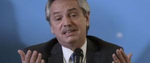 """Portal 180 - FMI declara """"no sostenible"""" a la deuda Argentina y da un """"espaldarazo"""" a Fernández"""