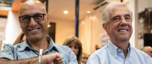 Portal 180 - Las imágenes del homenaje del PIT-CNT a Tabaré Vázquez