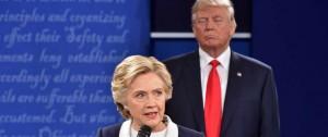 Portal 180 - Trump utiliza su estatura como arma política en la campaña presidencial