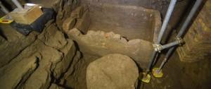 Portal 180 - Roma vuelve a sus orígenes con el posible hallazgo de la tumba de Rómulo