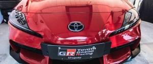 Portal 180 - Uruguay vivió su primera Toyota Gazoo Racing Day