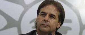 """Portal 180 - Lacalle Pou y el nuevo """"posicionamiento"""" de Uruguay ante Venezuela, Cuba y Nicaragua"""