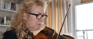 Portal 180 - Violinista interpreta a Gershwin mientras le extirpan un tumor cerebral