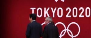 Portal 180 - Aplazan un año los Juegos Olímpicos de Tokio 2020