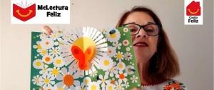 Portal 180 - McDonald's presenta Mc Lectura Feliz de la mano de Niré Collazo