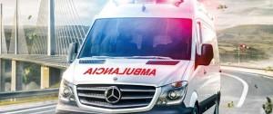 Portal 180 - Mercedes-Benz brinda servicio técnico con mano de obra gratuita a ambulancias ante emergencia sanitaria