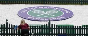 Portal 180 - Wimbledon se cancela por primera vez desde la Segunda Guerra Mundial