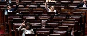 """Portal 180 - Fondo Coronavirus y descuentos salariales: entre la """"miseria política"""" y """"una señal más grande"""""""