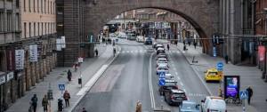 Portal 180 - Suecia rechaza críticas por su respuesta al coronavirus