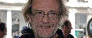 Portal 180 - Murió el cantautor español Luis Eduardo Aute