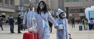 Portal 180 - El comercio mundial podría caer una tercera parte debido al coronavirus