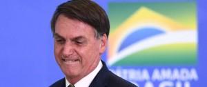 "Portal 180 - Bolsonaro acusa de ""cobarde"" a TV Globo"