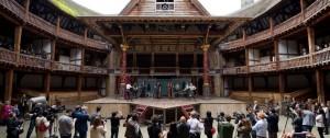 Portal 180 - El teatro de Shakespeare, en Londres, amenazado con cierre por COVID-19