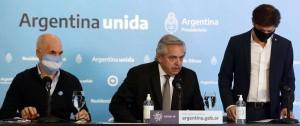 Portal 180 - Argentina prorroga 15 días más la cuarentena ante aumento de contagios de COVID-19