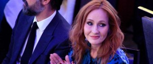Portal 180 - J.K. Rowling publica gratis en línea un cuento para niños confinados