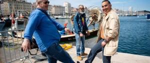 Portal 180 - La nostalgia de los abrazos en los países mediterráneos