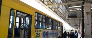 Portal 180 - Paran cooperativas del transporte por crisis en el sector