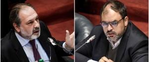 """Portal 180 - LUC: la """"síntesis de un tiempo que empieza"""" para el PN y la """"reducción de daños"""" del FA"""