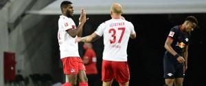 Portal 180 - Entrenadores alemanes piden que se pueda celebrar un gol