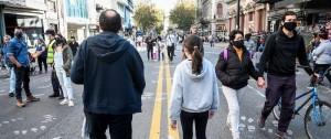 Portal 180 - Cómo será el segundo sábado con 18 de Julio peatonal