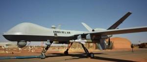 Portal 180 - Unos 40 países recurren ya a drones armados