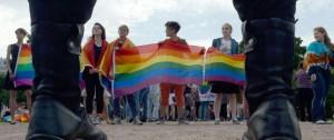 """Portal 180 - Activista LGTB condenada por """"propaganda homosexual"""" en Rusia"""
