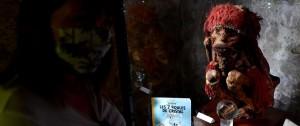 Portal 180 - Tintín y el enigma de la momia amerindia desata la polémica en Bélgica