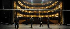Portal 180 - Qué dicen los protocolos para la reapertura de teatros y museos