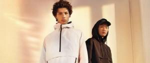 Portal 180 - H&M lanza colección athleisure para hombres