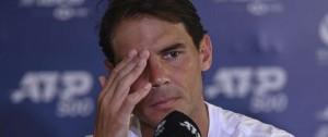 """Portal 180 - Nadal, """"ilusionado"""" con Roland Garros pero pendiente de la pandemia"""