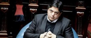 Portal 180 - Peña presenta proyecto contra intereses usurarios