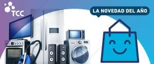 Portal 180 - TCC se lanza al ecommerce con Tienda Hogar