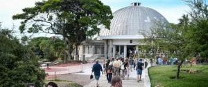 Portal 180 - Reabren el Parque Lecocq y el Planetario