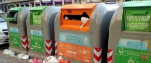 Portal 180 - Clasificación de residuos domiciliarios: Canelones ha sido más eficiente que Montevideo