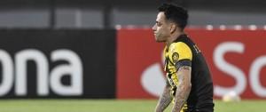 Portal 180 - Peñarol perdió en Bolivia