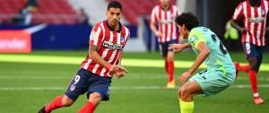 """Portal 180 - Suárez: """"para un jugador a veces es importante cambiar y aceptarlo"""""""