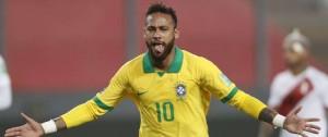 Portal 180 - Argentina y Brasil vuelven a ganar y lideran la eliminatoria sudamericana