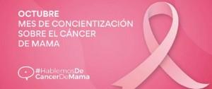 Portal 180 - Que la pandemia no nos frene: seguí cuidándote del cáncer de mama