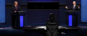 Portal 180 - Los principales puntos del último debate entre Trump y Biden en EEUU