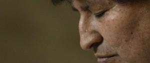 Portal 180 - Recuento oficial confirma aplastante triunfo del MAS en Bolivia