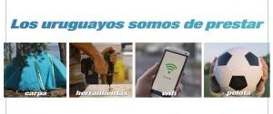 Portal 180 - Los uruguayos contamos con las múltiples ventajas de Multipréstamo de Bandes