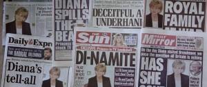 Portal 180 - La BBC lanza una investigación sobre controvertida entrevista a Lady Di