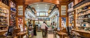 Portal 180 - Farmacia y Homeopatía Matías González celebra su 115 aniversario