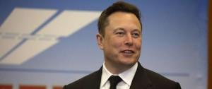 Portal 180 - Elon Musk se convierte en la segunda persona más rica del mundo