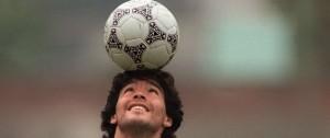 Portal 180 - Maradona, un astro mundial que marcó al fútbol para siempre