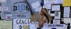 Portal 180 - Maradona no descansa en paz: la justicia analiza hasta su corazón