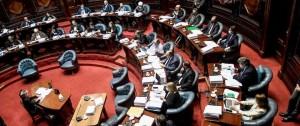 Portal 180 - Viáticos sin boleta: el debate en el Senado