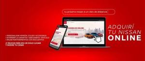 Portal 180 - Nissan lanza su innovador sitio de e-Commerce